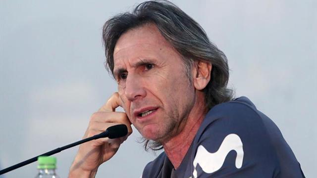 Perú anuncia su lista provisional a Rusia 2018 sin Guerrero ni Pizarro