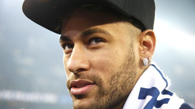"""Neymar fühlt sich nach ersten Trainingseinheiten """"gut"""""""