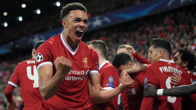 Liverpool boss Jurgen Klopp handed World Cup news to Trent Alexander-Arnold