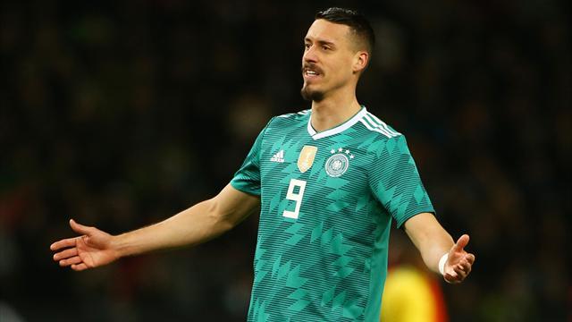 Wagner erklärt Rücktritt aus Nationalteam und greift Löw an