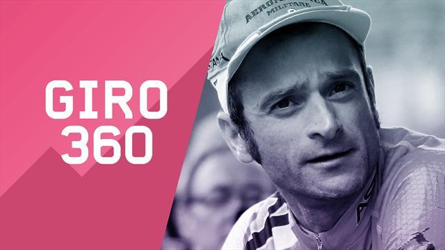 """""""Giro 360"""": Yates, Scarponi, sbrindellio... Tutto il meglio e il dietro le quinte della 11a tappa"""