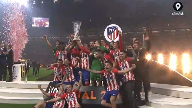 HÄR får Torres äntligen fira titel med Atlético
