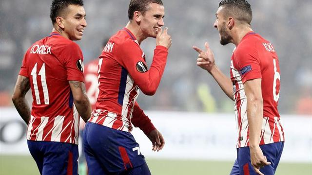 El Atlético se reencuentra con un título casi cuatro años después