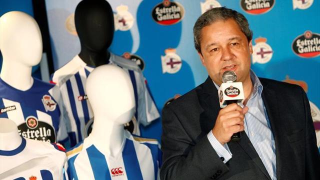 """Tino Fernández espera cerrar entrenador en tres semanas y """"acertar"""""""