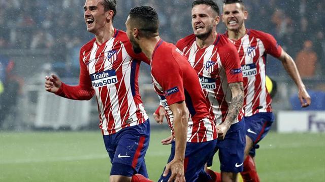 """Cerezo: """"Griezmann es un jugador del Atlético de Madrid y punto"""""""