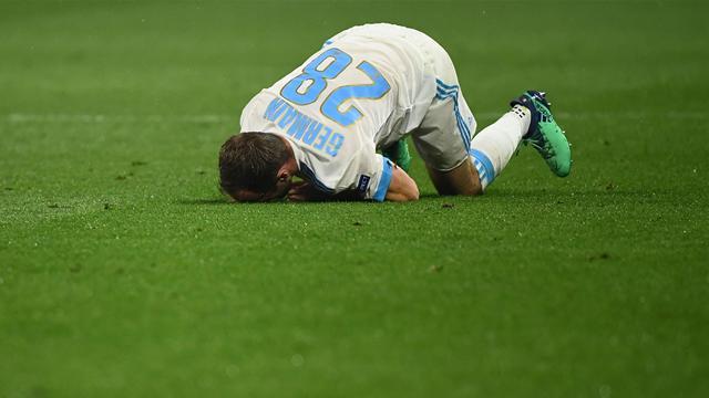 Germain : »La nuit dernière, j'ai repensé à mon occasion face à l'Atlético…»
