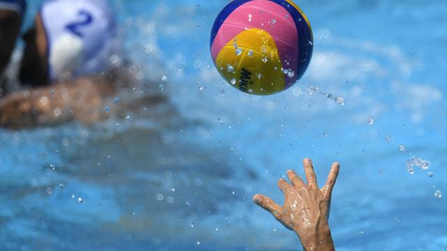 Schwere EM-Auslosung für deutsche Wasserballer
