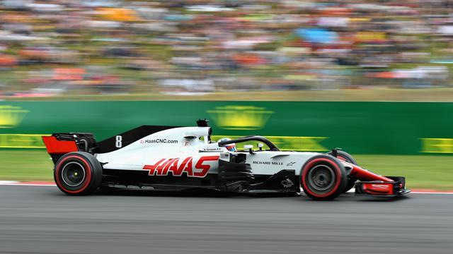 """Grosjean sur les règles 2019 : """"C'est pas bandant"""""""