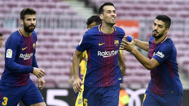 200-Millionen-Mann für Tuchel: Schlägt PSG bei Barça zu?