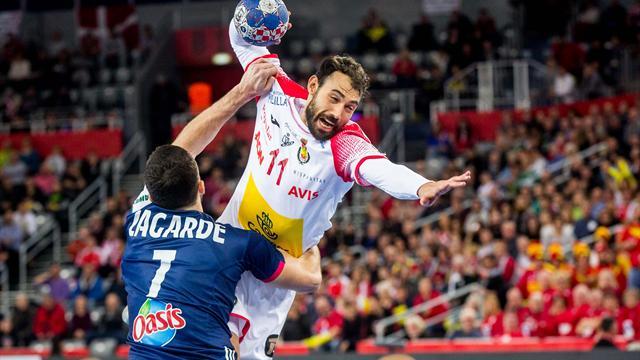 Auslosung der Handball-WM 2019 am 25. Juni in Kopenhagen