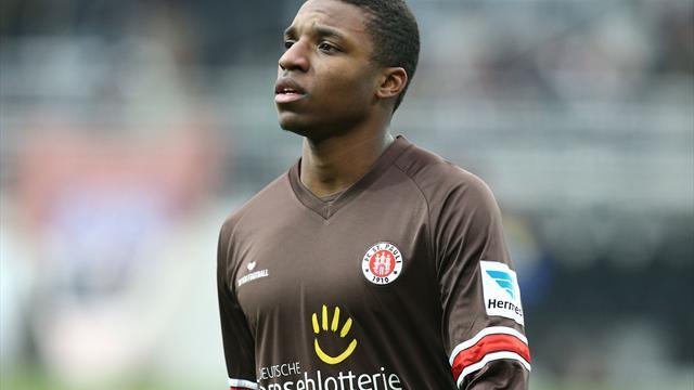 2. Liga: Duisburg holt US-Flügelspieler Gyau