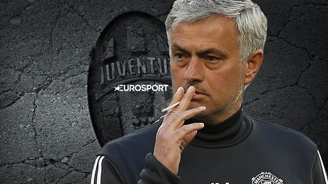 Euro Papers: United beat Chelsea to sign Juventus star