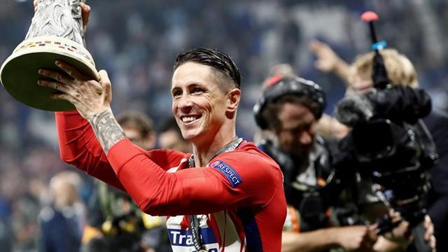 La Liga Europa del Atlético, en seis momentos