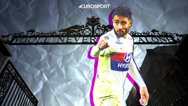 Капитан «Лиона» перейдет в «Ливерпуль» за 70 млн евро. Он нужнее новых вратарей и защитников