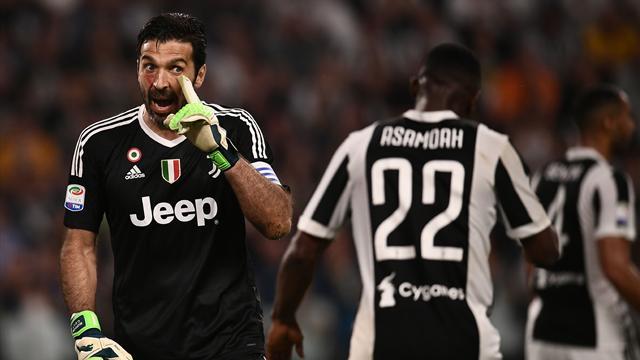 Le 5 cose che abbiamo capito dopo la conferenza stampa di Gigi Buffon