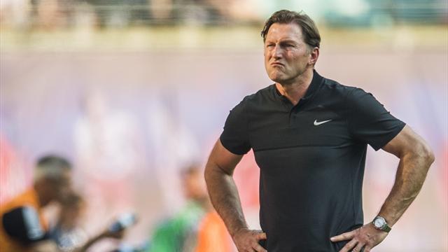 Leipzig auf Trainersuche: Die Kandidaten auf Hasenhüttls Nachfolge