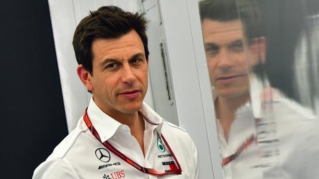 Für die Formel E: Mercedes bedient sich bei der Formel 1 und der DTM