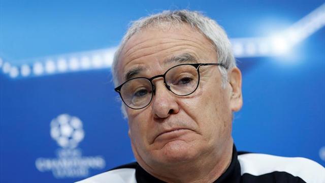 Ranieri no seguirá el año próximo en el Nantes