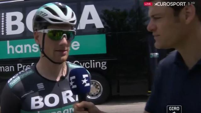 """Bora-Sprinter Bennett über seine Chancen: """"Sind alle etwas müde"""""""