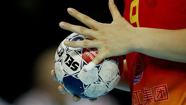 "Handball: Iveta Luzumova ""Spielerin der Saison"""