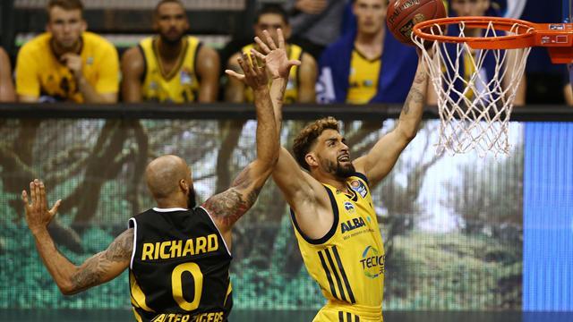 Basketball: Absteiger Tübingen verliert Hauptsponsor