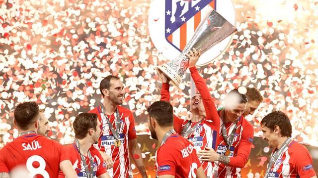 El Ayuntamiento de Madrid celebrará mañana la victoria de los dos 'Atleti'