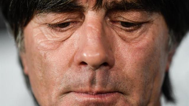 Previo al Mundial, Argentina se mantiene en el quinto puesto