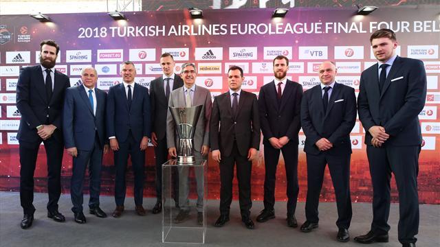 Final Four öncesi başantrenörlerden iddialı açıklamalar