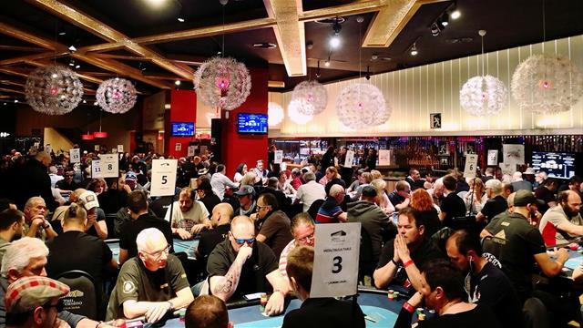 L'Espagne: destination fétiche des joueurs de poker amateurs