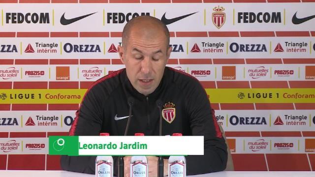 38e j. - Jardim donne des nouvelles de Falcao