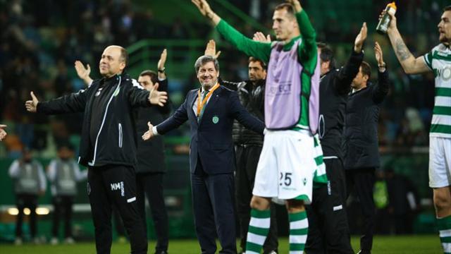 El presidente del Sporting denunciará a políticos y prensa que le criticaron