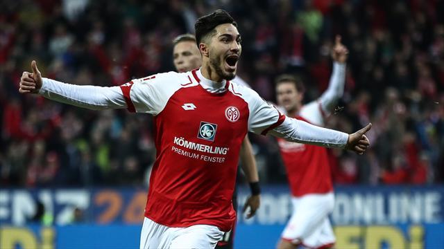 Schalke verpflichtet Mainzer Shootingstar