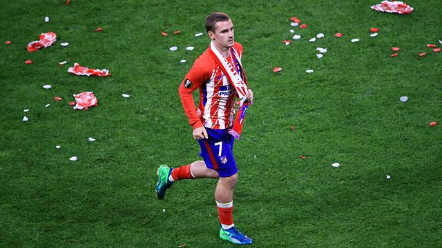 Atleti chief executive tells Antoine Griezmann to choose his next move carefully