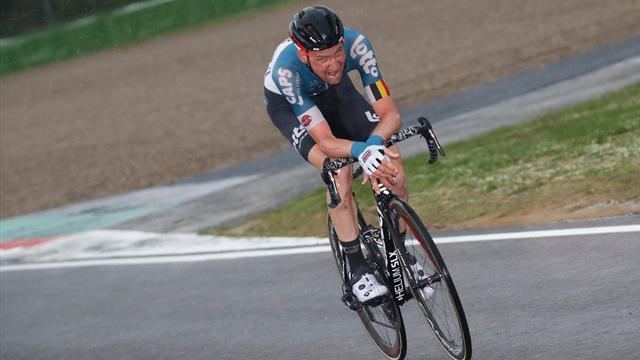 Giro de Italia 2018 (12ª etapa): De los múltiples candidatos a la victoria al esprint de Bennett