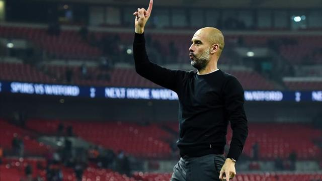 [VIDEO] Josep Guardiola renueva con el Manchester City hasta 2021