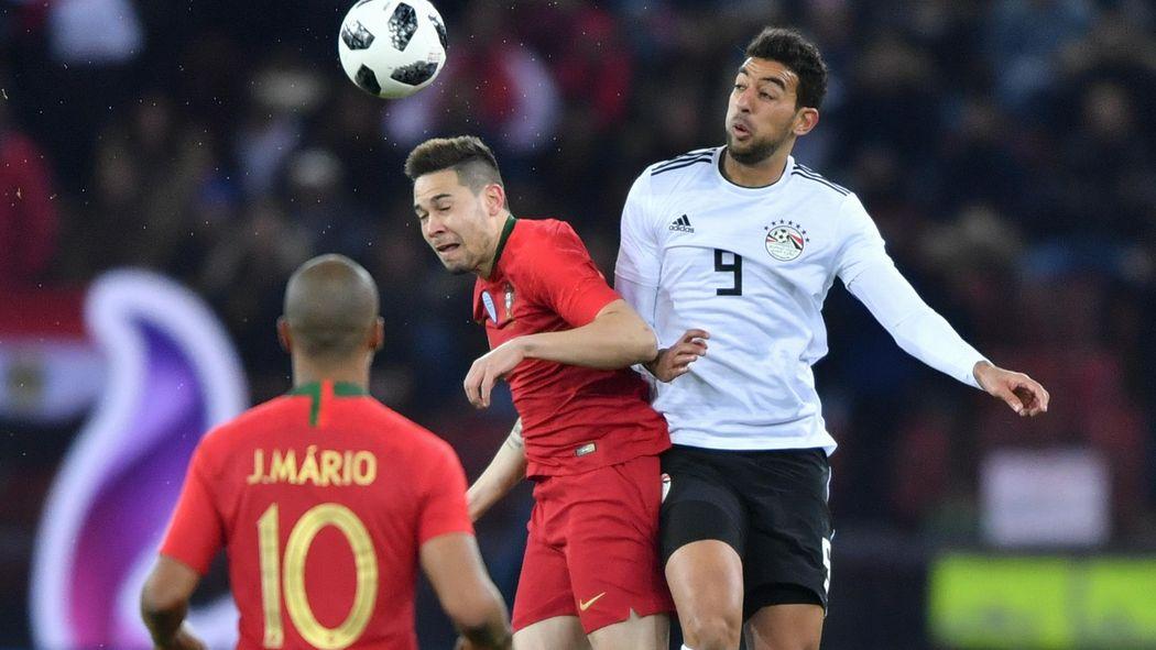 Mit Guerreiro Aber Ohne Eder Portugal Nominiert Wm Kader Fußball