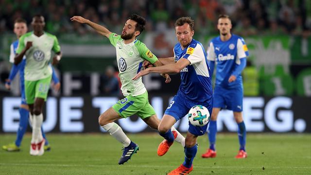 3 Dinge, die auffielen: Wolfsburgs alarmierende Schlussviertelstunde