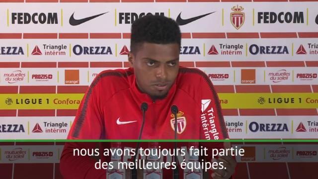 """38e j. - Jemerson: """"Troyes est le match le plus important de la saison"""""""