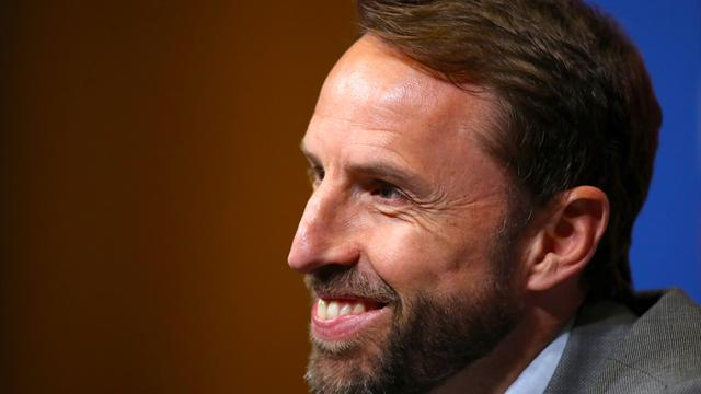 Southgate lets his young guns off the leash