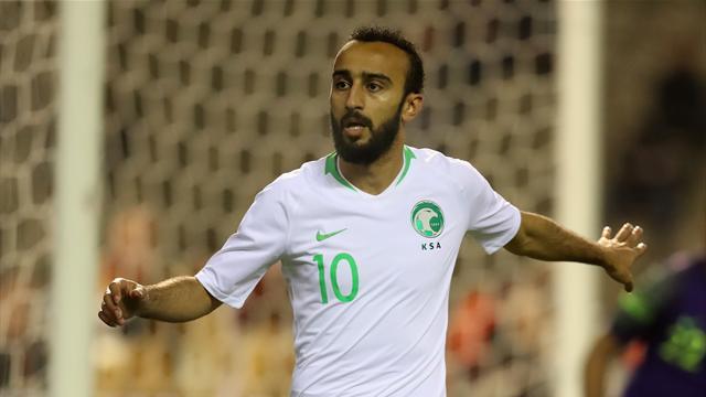 Convocati Arabia Saudita: la lista dei 23 per i Mondiali di Russia 2018