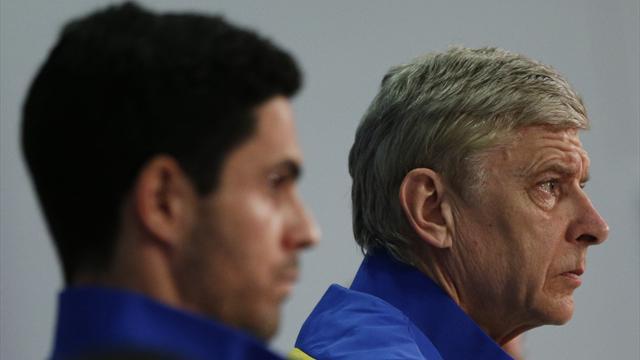 """Wenger : """"Arteta a toutes les qualités pour le poste"""""""