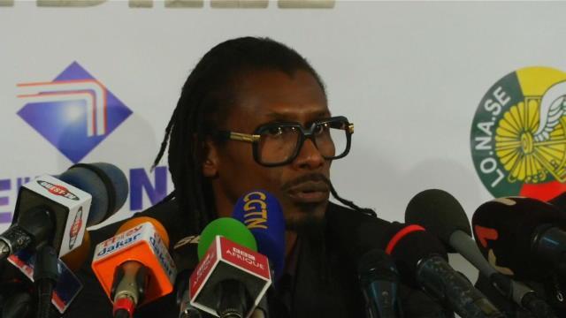 """FOOTBALL: Coupe du Monde 2018: Sénégal - Cissé : """"Il faudra faire reposer Mané"""""""