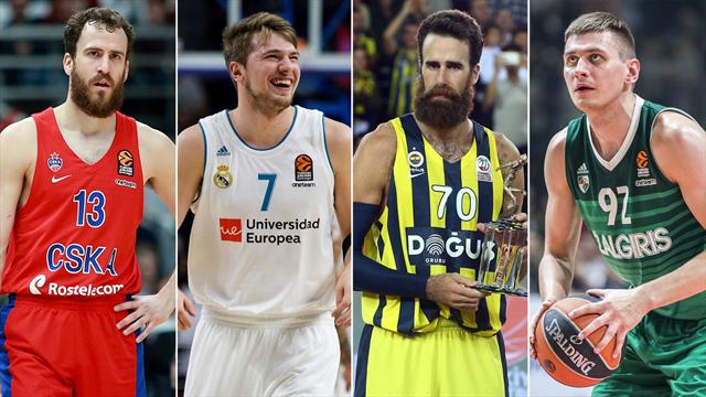 CSKA, Fenerbahce, Real Madrid, Zalgiris Kaunas: chi salirà sul trono d'Europa?