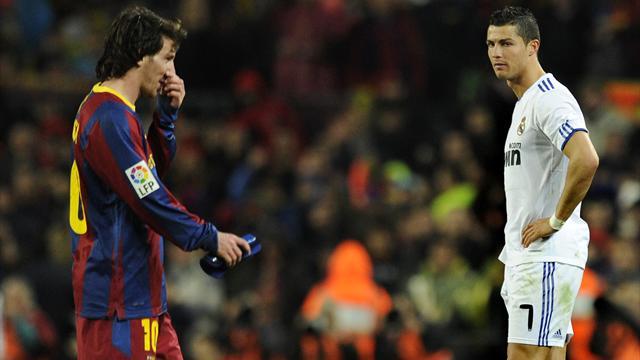 Ronaldo und Messi bei Arsenal: Wenger verrät, wie knapp es wirklich war
