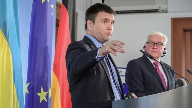 Глава МИД Украины: «Мы заставили Россию говорить на украинском»