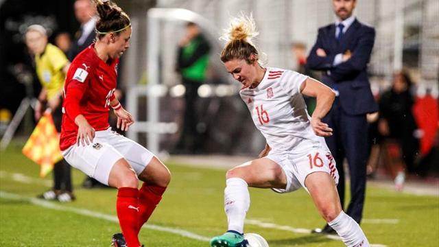 La selección femenina de fútbol entra en Plan ADO, que beca a 331 deportistas