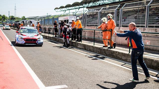 Le FIA Volunteers Weekend rend hommage à ceux qui rendent possible le sport automobile