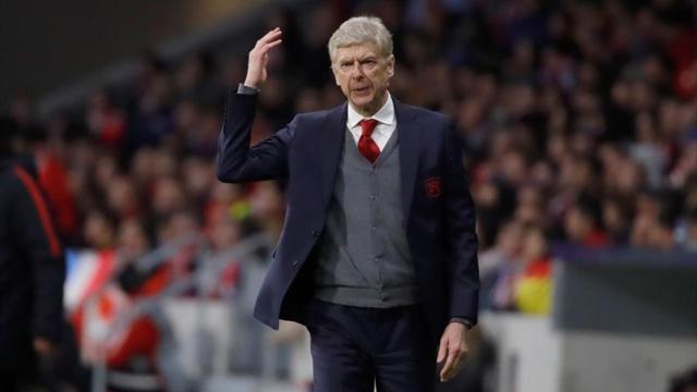 """Wenger dice que es """"demasiado pronto"""" para saber qué hará tras dejar el Arsenal"""