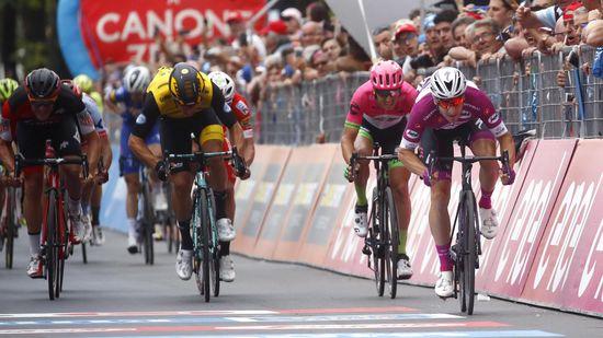Ciclismo: Vuelta a España 2016