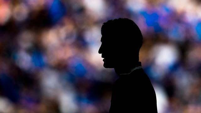 Kovac vor dem Spiel seines Lebens: Ziemlich k.o.